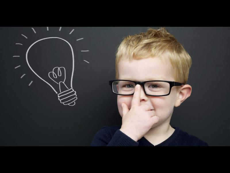 Как да помогнем на децата да станат по-умни?