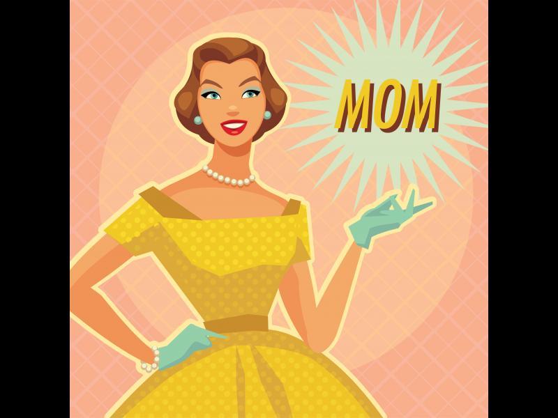 10 френски правила на работещата майка