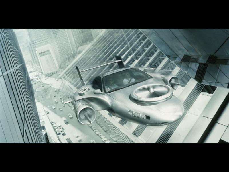 10 култови автомобилни реклами, които ни обещаха бъдещето (Видео)