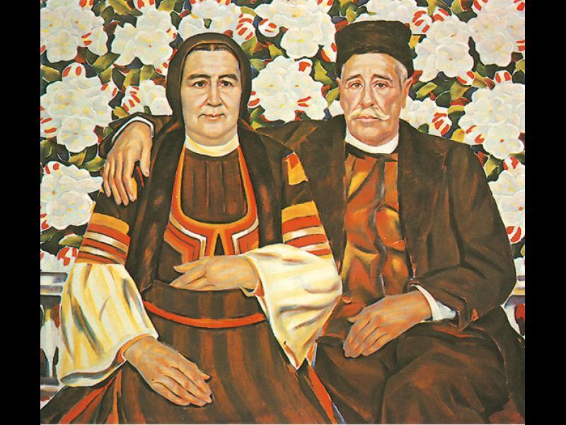 Отбелязваме Деня на българските художници