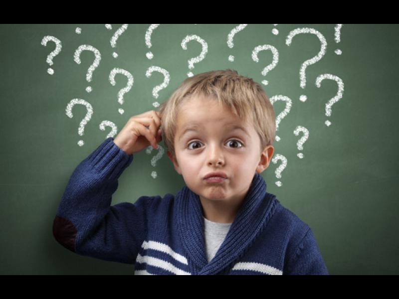5 детски въпроса, след които онемявате