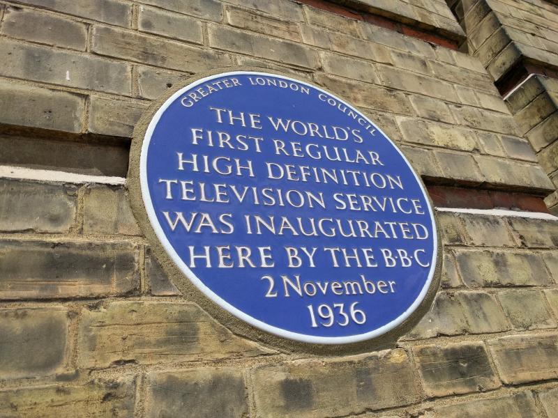 Няма да повярвате, но телевизията излъчва с висока резолюция вече 80 години!
