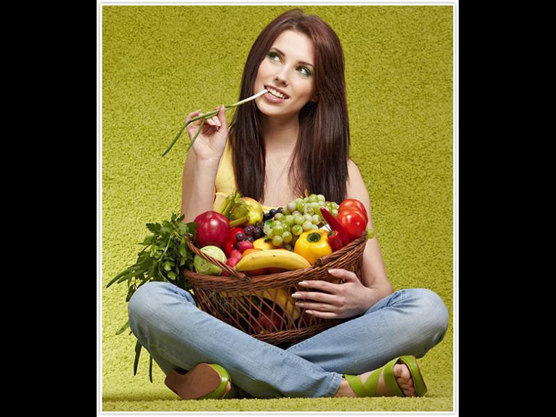 5 храни срещу менструални болки