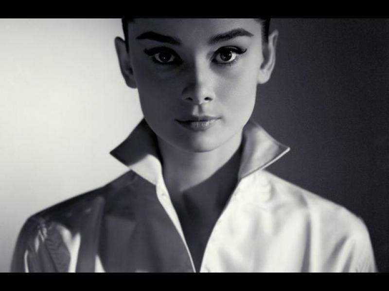 Одри Хепбърн - вечен символ на женственост