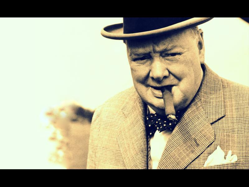20 незабравими цитата от изказвания на Уинстън Чърчил