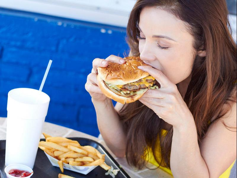 5 признака, че трябва да промениш храненето си