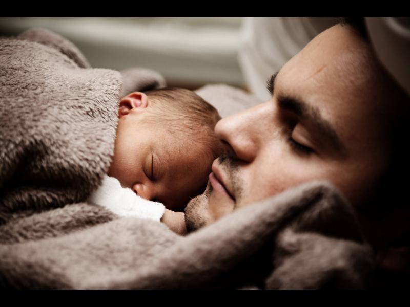 7 идеи в помощ на бъдещи бащи