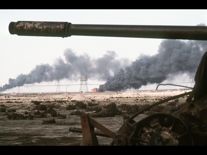 Война срещу хората, война срещу природата - картинка 1