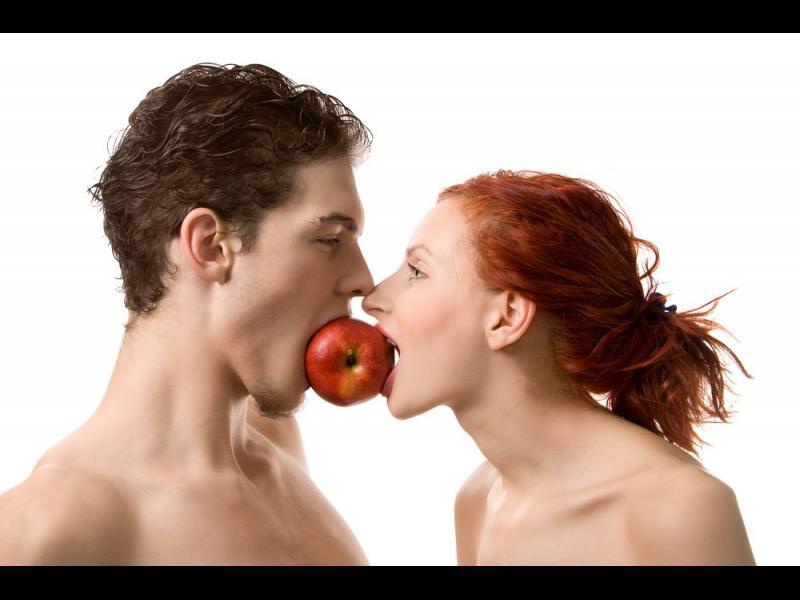 Укрепва ли порното брака?