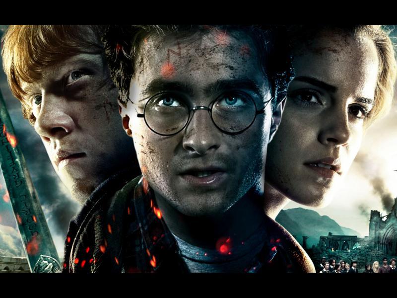 Мъдри цитати от поредицата за Хари Потър