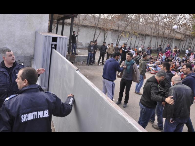 Подготвят терористичен акт в България