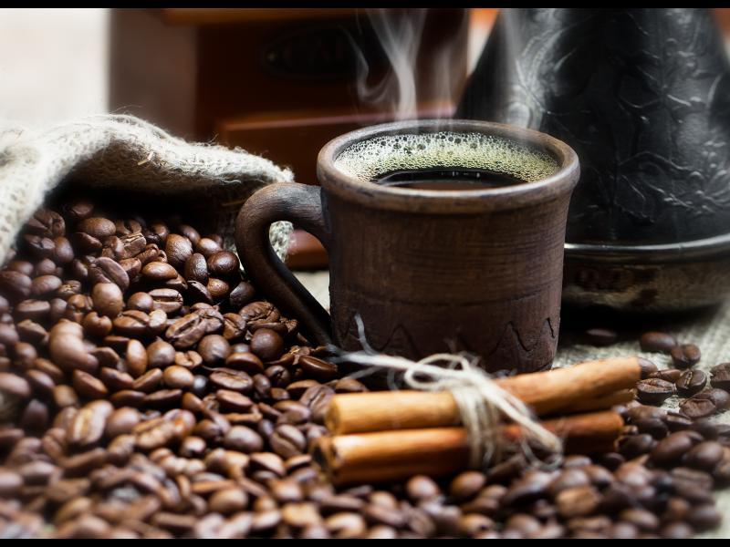 Кажи какво кафе обичаш и ще видиш що за човек си