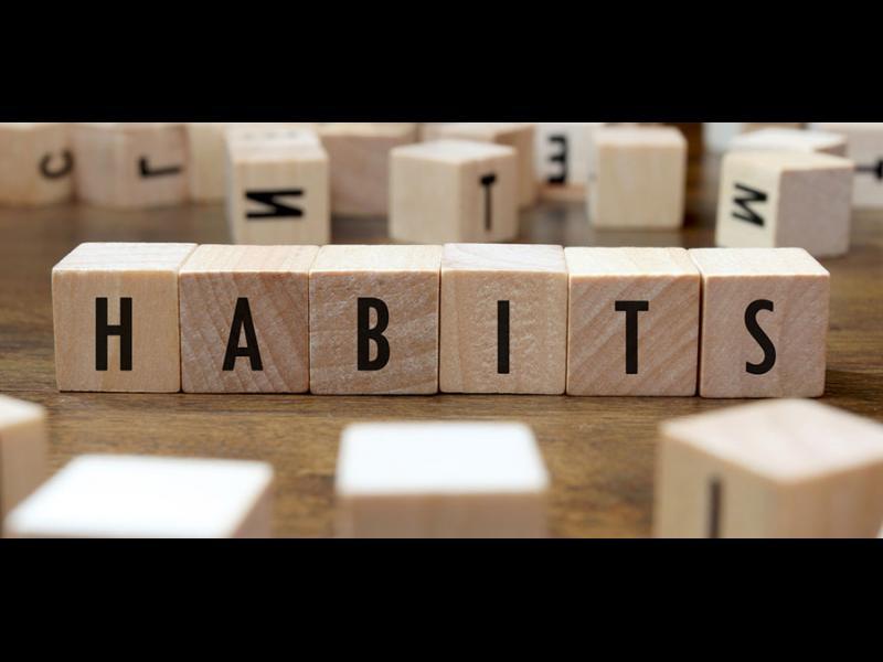 7 навика, които погрешно смятаме за полезни