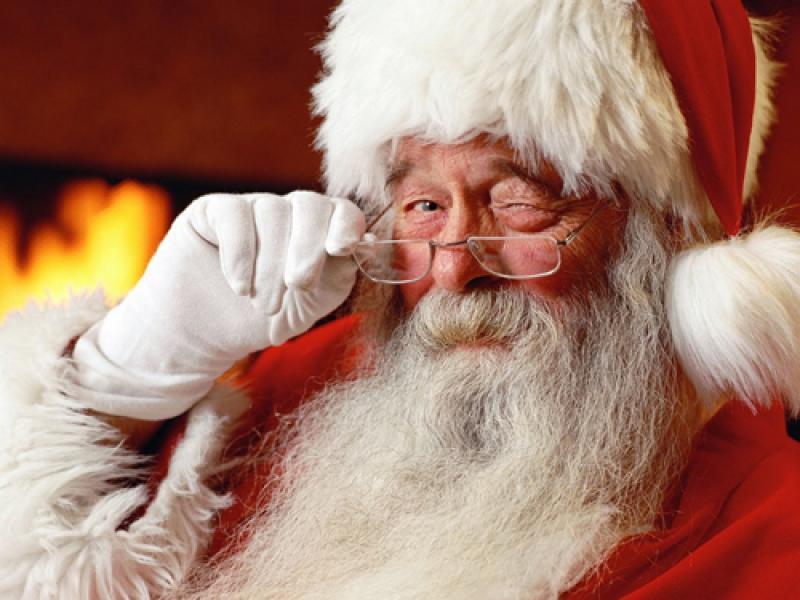 20 вица за Дядо Коледа