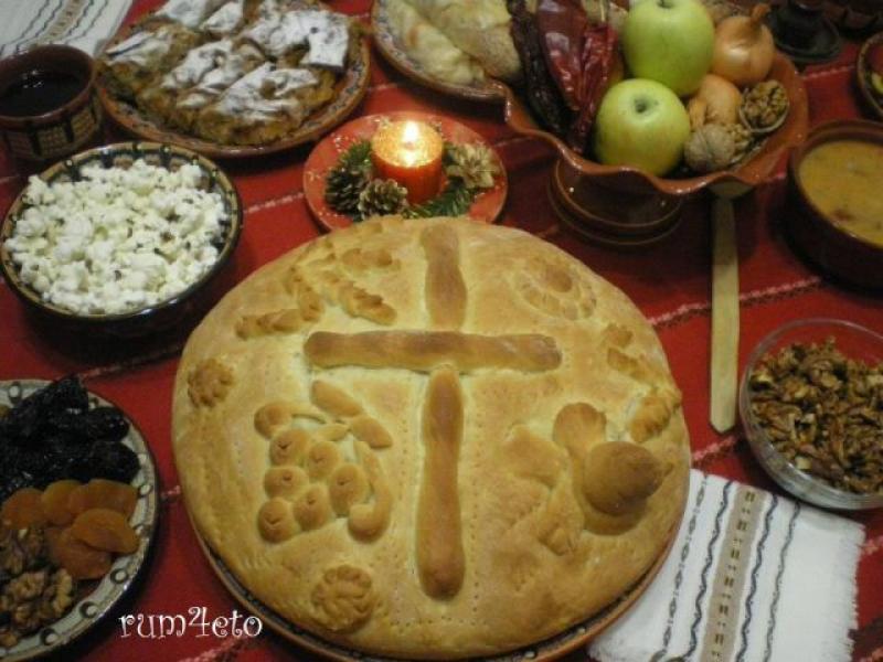 Манджите на баба: Содена питка