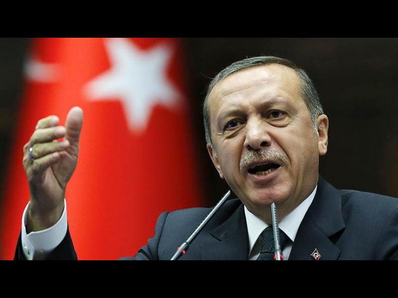 Отново масови арести на преподаватели в Турция