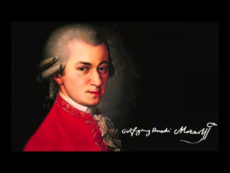 Най-продаваният албум за 2016 е на... Моцарт!