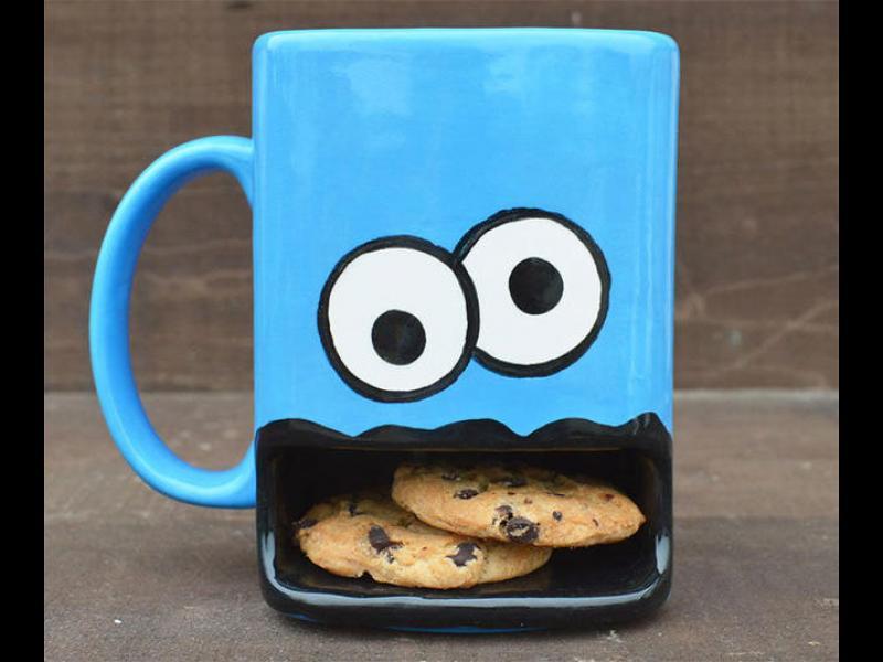 50 яки идеи за подаръци за хора, които обичат да пият кафе
