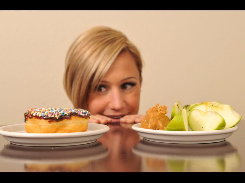Коя е най-ефикасната храна срещу йо-йо ефекта?