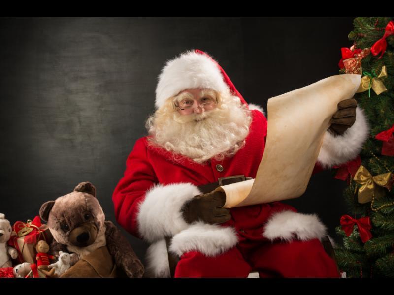 Кой е Дядо Коледа?