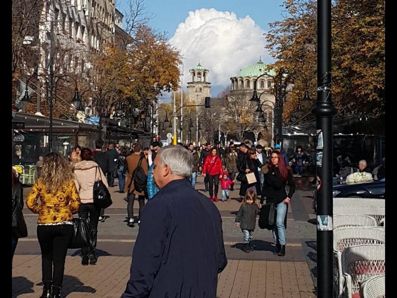 """Германски наблюдатели: """"2017 ще бъде трудна за България"""""""
