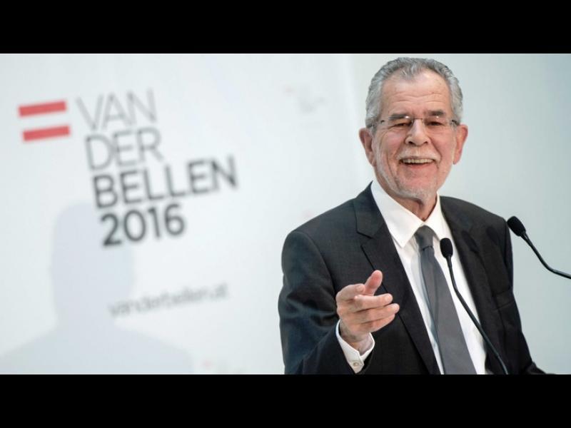 Крайната десница в Австрия загуби президентските избори