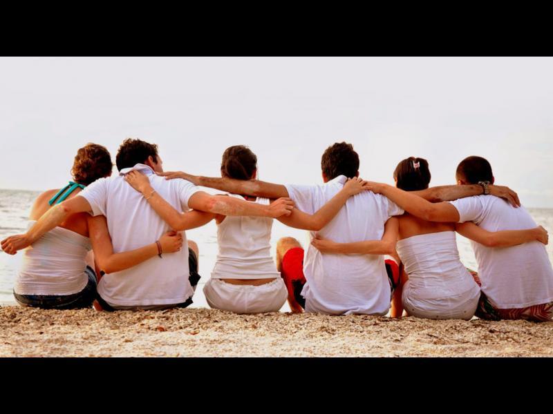 7 души, които ще изгубите през живота си