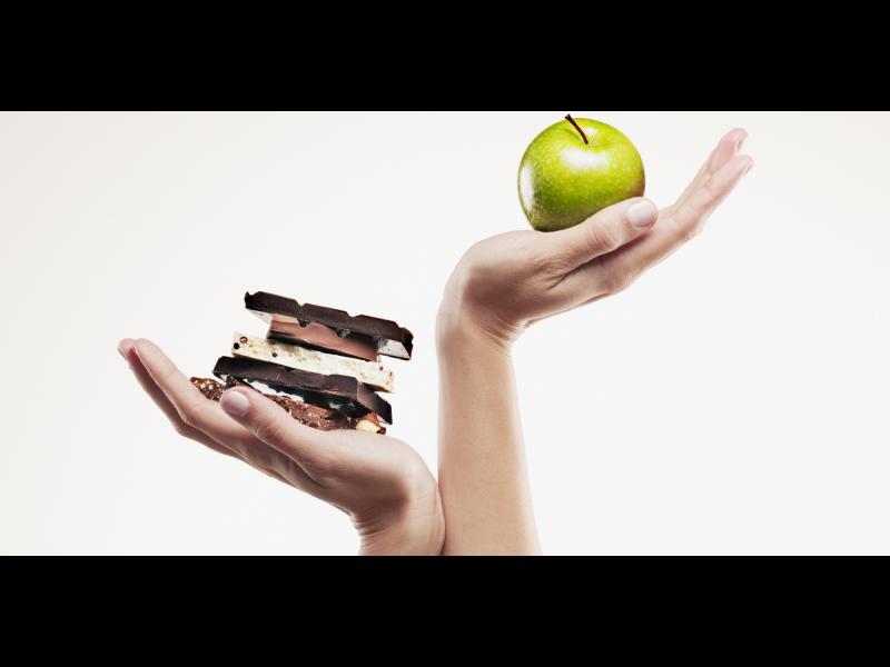 5 съвета за намаляване на теглото без диети