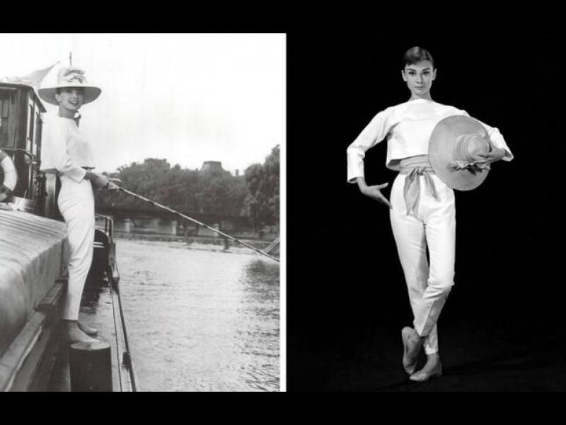 15 модни икони, чийто стил не остарява