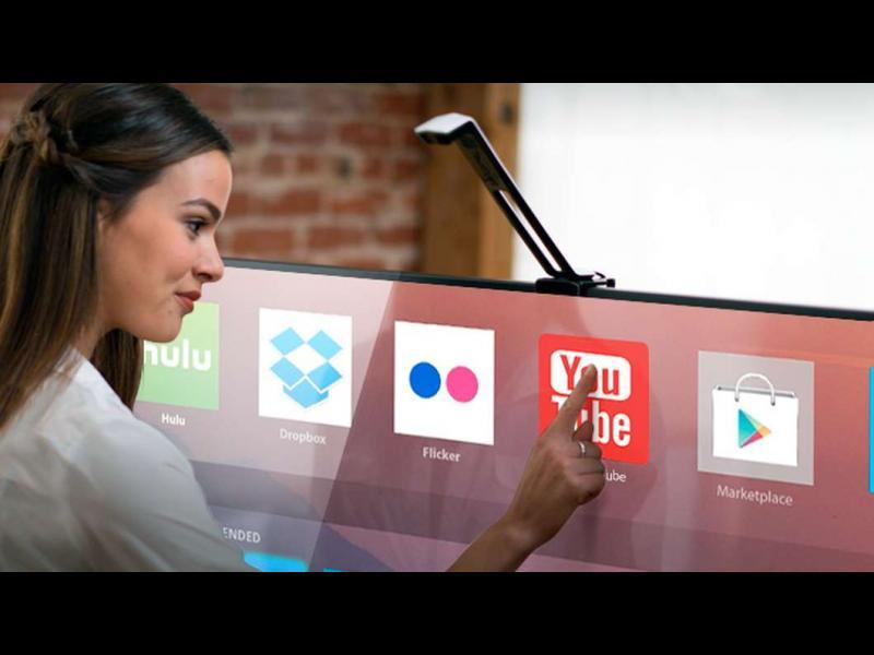 Как да превърнете ВСЕКИ телевизор в Android таблет?
