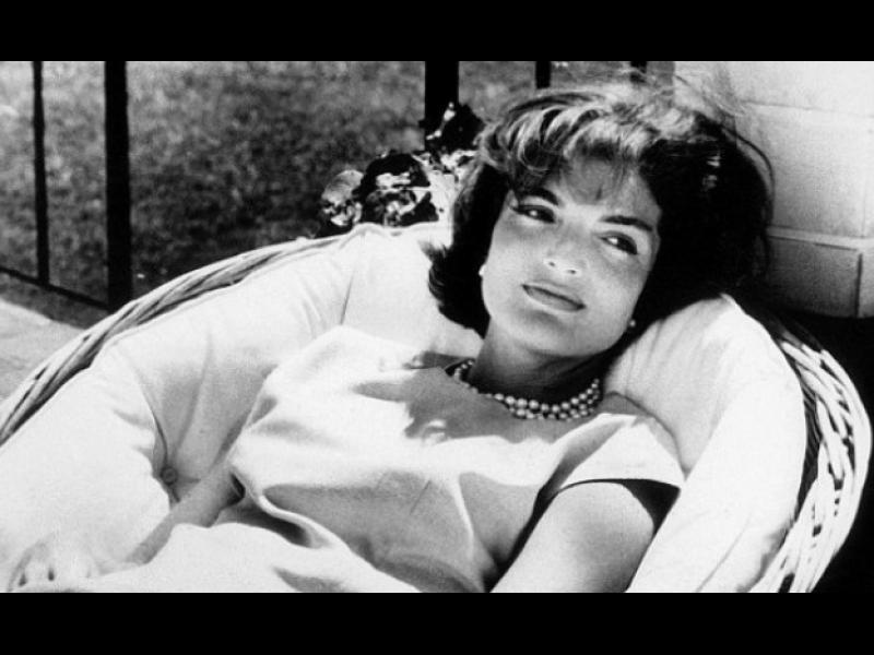Джаки Кенеди знаела за изневерите на мъжа си