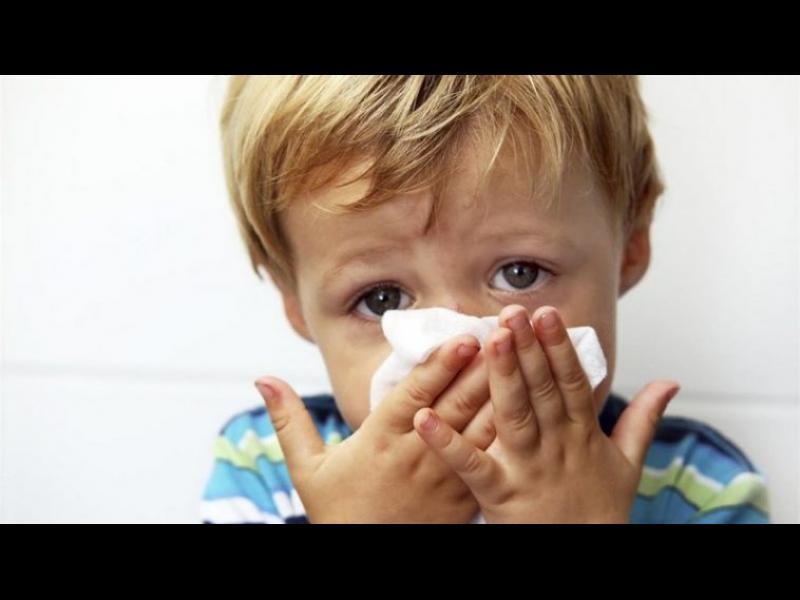 Китайска рецепта срещу настинка и грип
