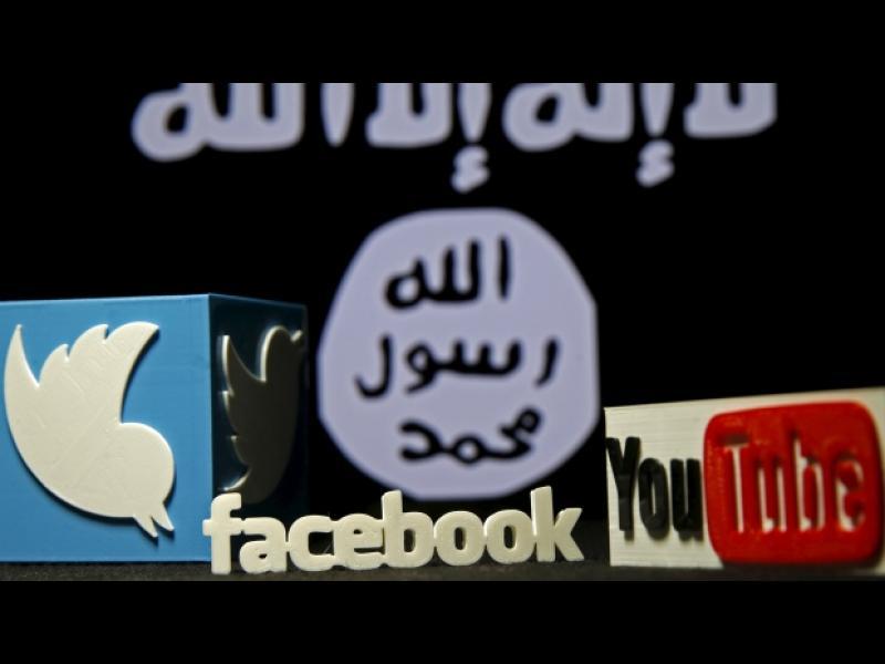 Facebook. Twitter, Microsoft и Youtube погват тероризма