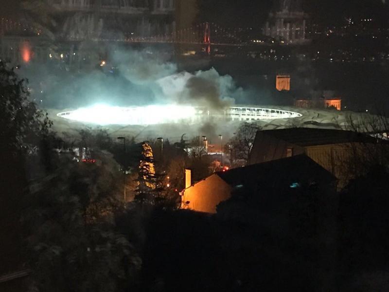 Ескплозии и изстрели в центъра на Истанбул: 29 жертви, 160 ранени