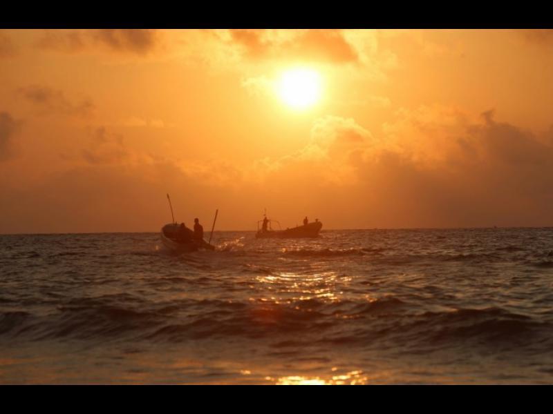 Откриха огромна мъртва зона в Индийския океан
