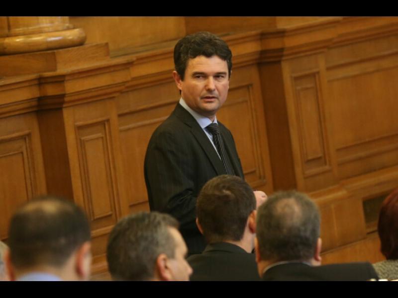 СДС настоява разговорите за правителство да продължат