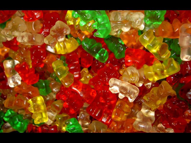 От къде идват желираните бонбони  /ВИДЕО/ - картинка 1