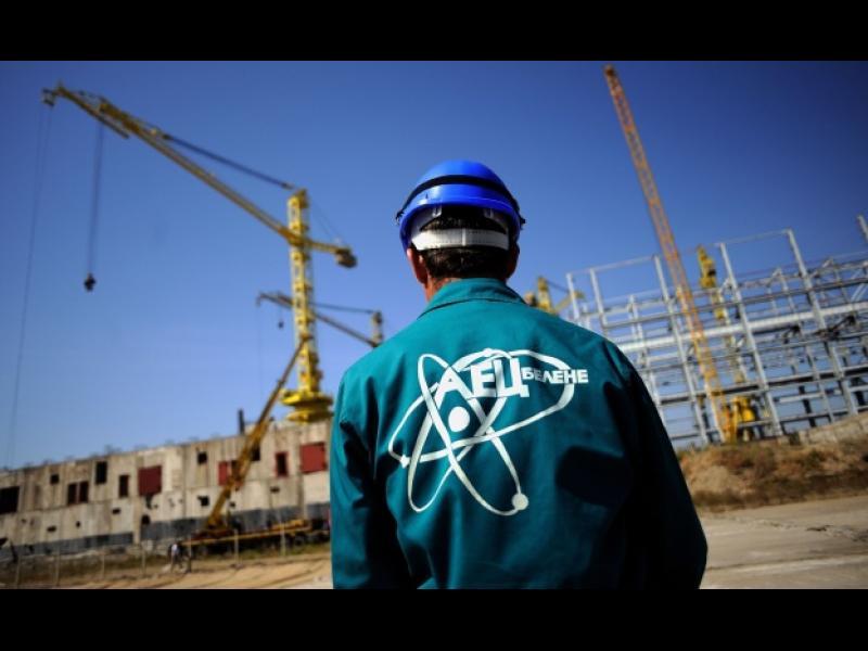 """Платихме си  на """"Росатом"""" за реактора за АЕЦ Белене"""