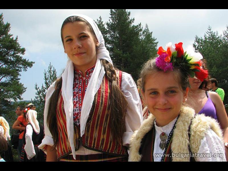 UNESCO прие събора в Копривщица като нематериално културно наследство