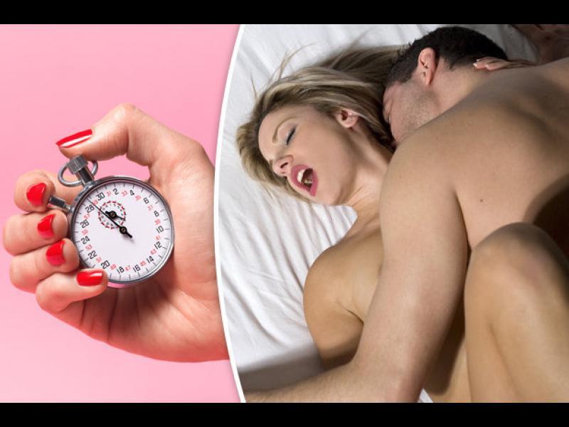 Шестте тайни на бързия секс