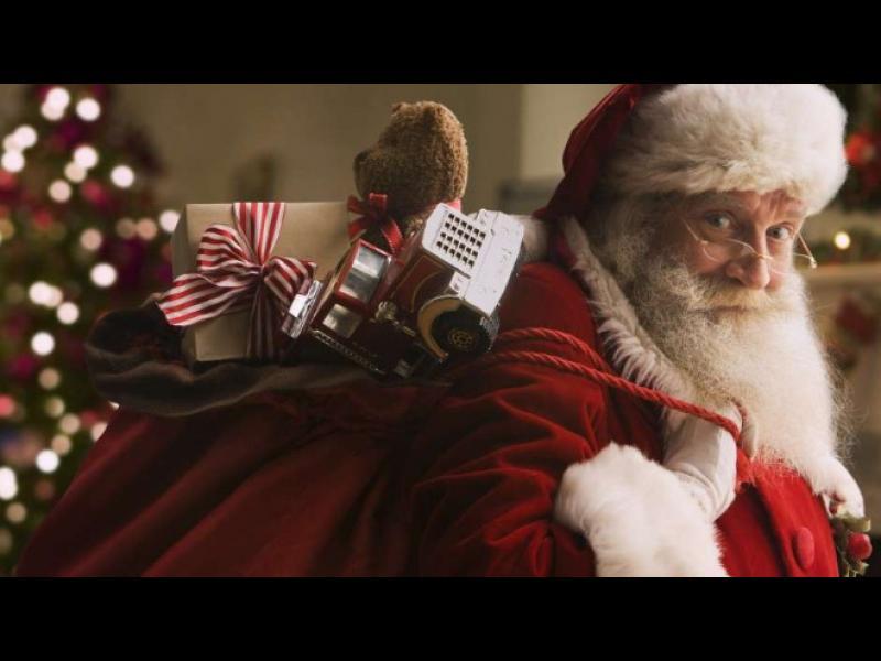 10 неща, които не знаете за Дядо Коледа