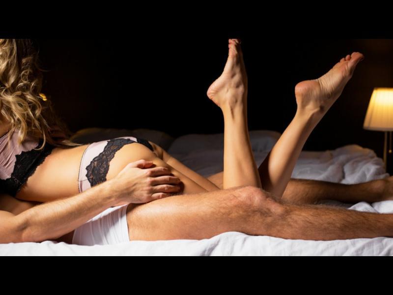 Сексът във фитнес залата не е мираж - картинка 1