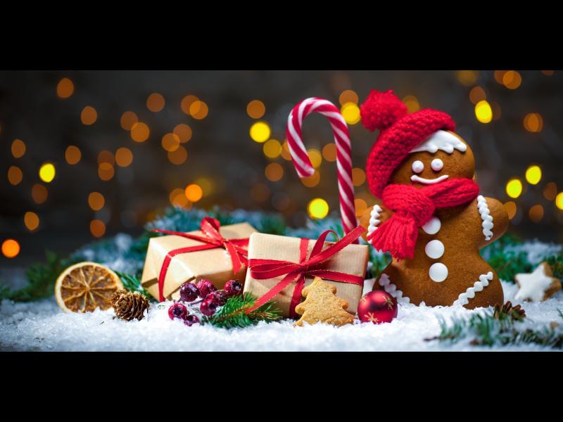 30 късметчета от баницата за Коледа