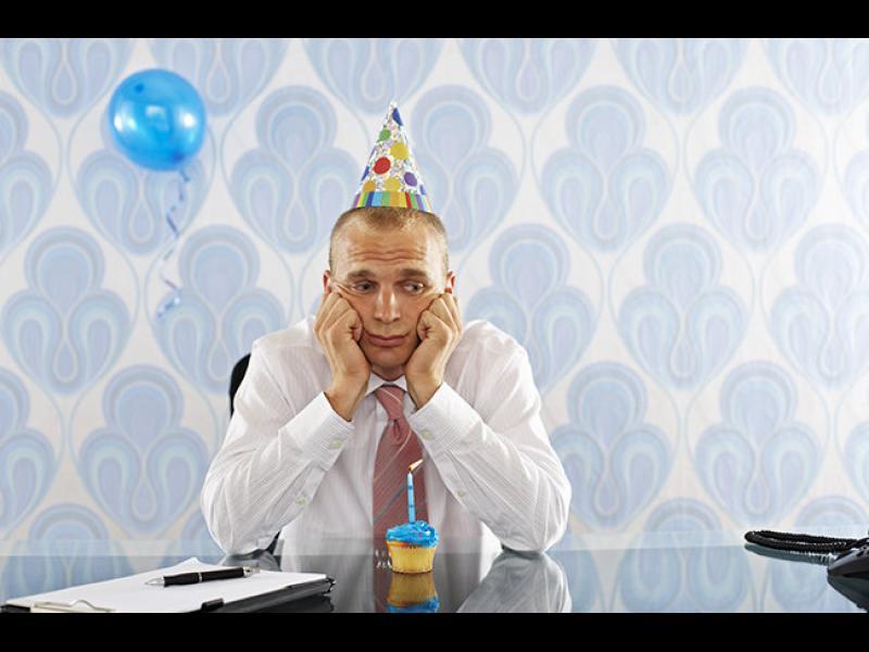 16-20 декември - най-неподходящите дати за рожден ден