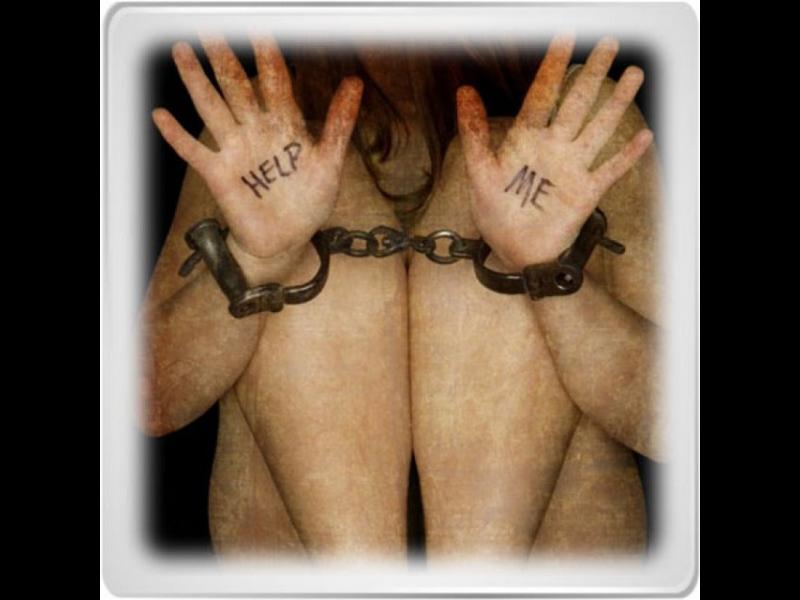 Робството е забранено, но на планетата има десетки милиони роби..