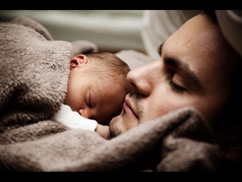 7 стъпки към успешно бащинство