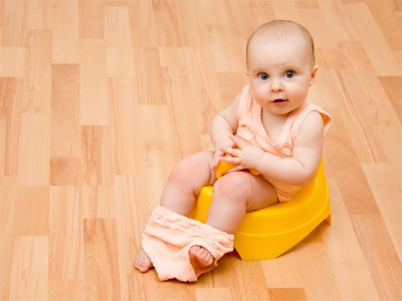 10 неща, които майките трябва да знаят за гърнето