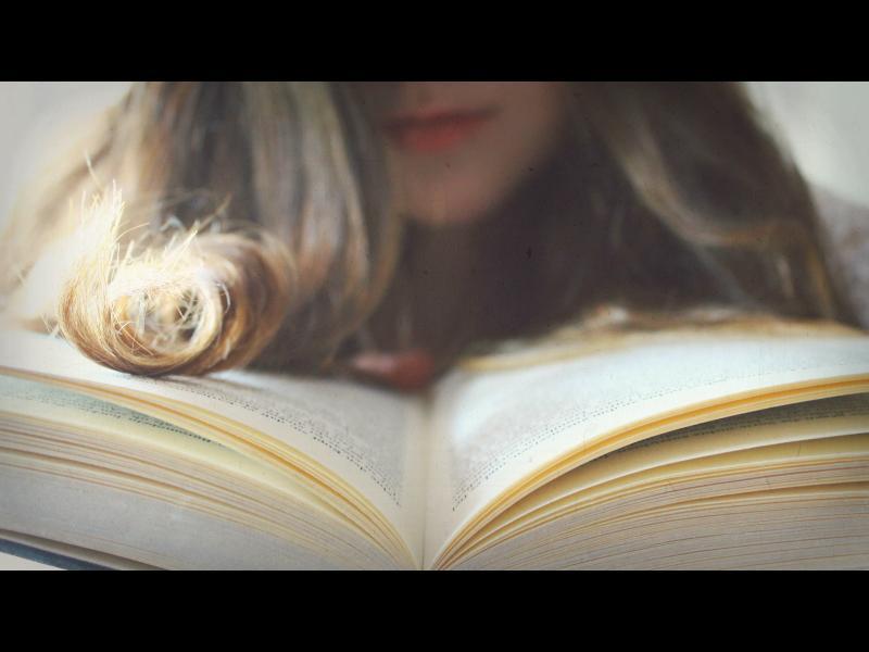 Четенето на книги удължава живота