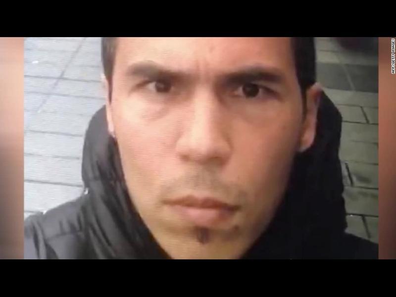 Атентаторът от истанбулския клуб е заловен