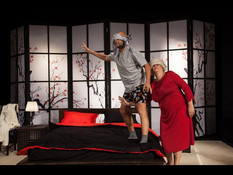 Théatro - новото място за истински театрални преживявания - картинка 1